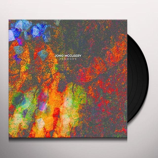 Jono Mccleery IF MUSIC PRESENTS: PAGODES Vinyl Record