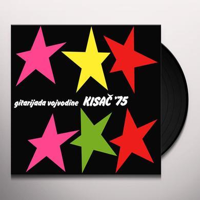 GITARIJADA VOJVODINE KISAC '75 / VARIOUS Vinyl Record