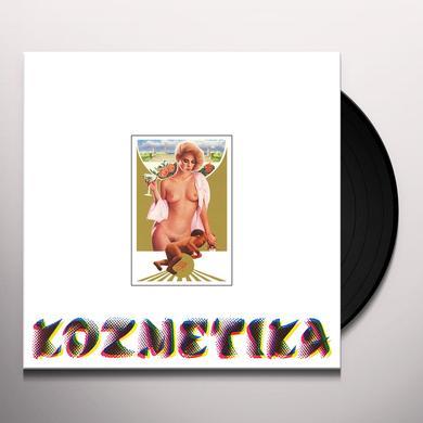 KOZMETIKA Vinyl Record