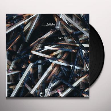 Robin Fox SMALL PROMETHEUS Vinyl Record