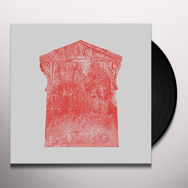 Benjamin Damage & Doc Daneeka / Bicep KANSAS / CLOSING SEQUENCE Vinyl Record - 180 Gram Pressing