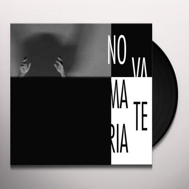 NOVA MATERIA APARECE EN SUENOS Vinyl Record