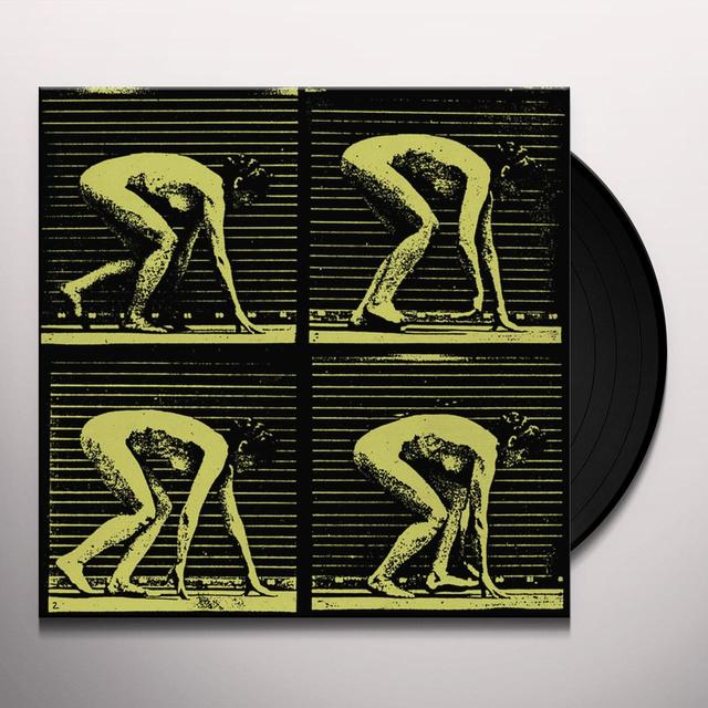 MOVE Vinyl Record
