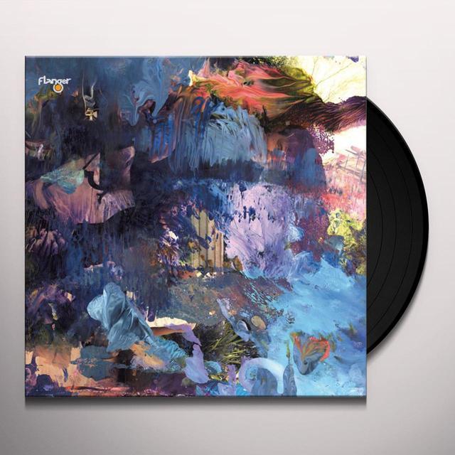 Flanger LOLLOPY DRIPPER Vinyl Record