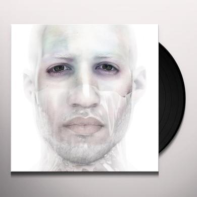 Visionist SAFE Vinyl Record