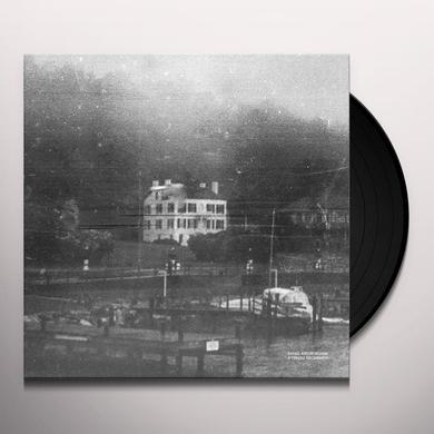 Rafaelanton Irisarri FRAGILE GEOGRAPHY Vinyl Record