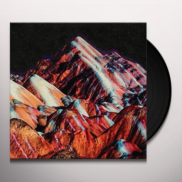 Monokle RINGS Vinyl Record