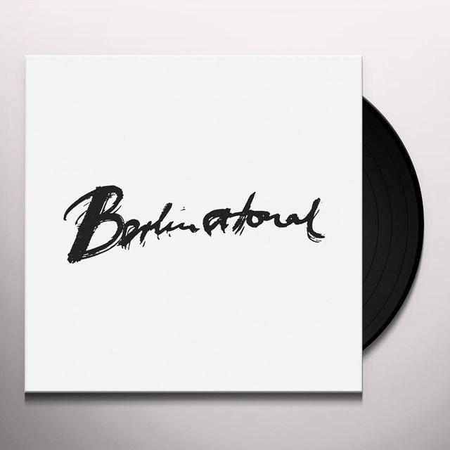 BERLIN ATONAL 3 / VARIOUS Vinyl Record