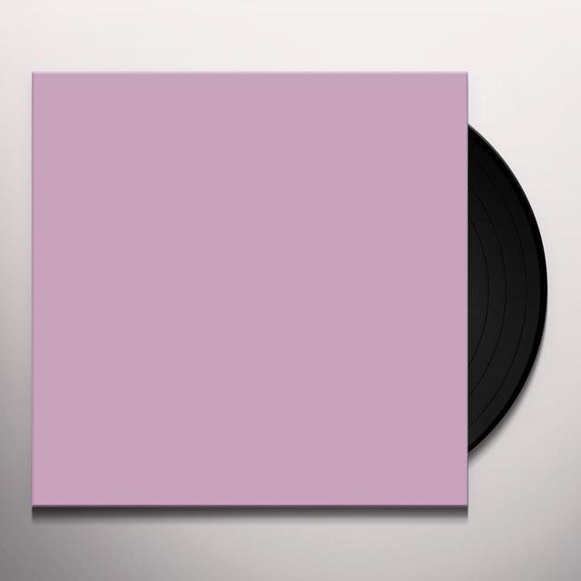 John Roberts ORAH Vinyl Record