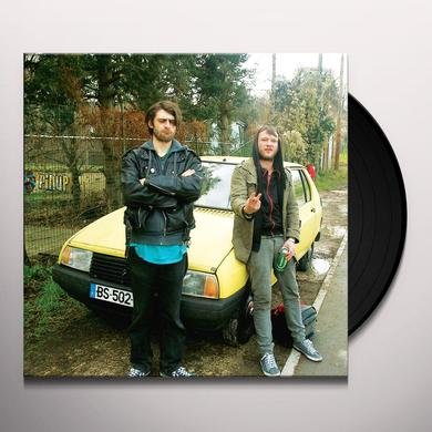 JESSICA93 RISE Vinyl Record