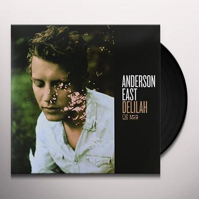 Anderson East DELILAH (BONUS CD) Vinyl Record