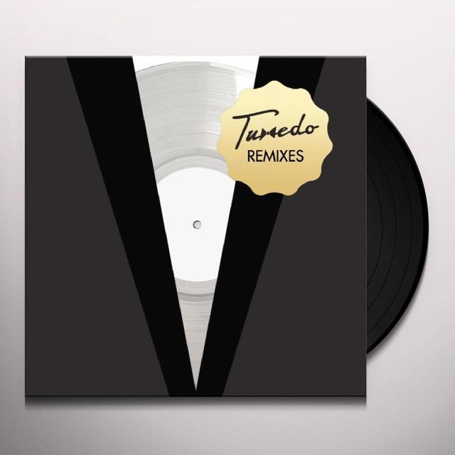 TUXEDO REMIXES (EP) Vinyl Record