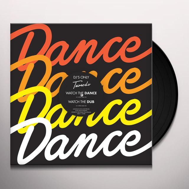 Tuxedo M+M MIXES - PRODUCTION & MIX BY JOHN MORALES Vinyl Record
