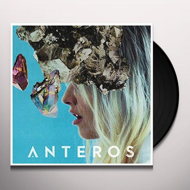 ANTEROS Vinyl Record - UK Release