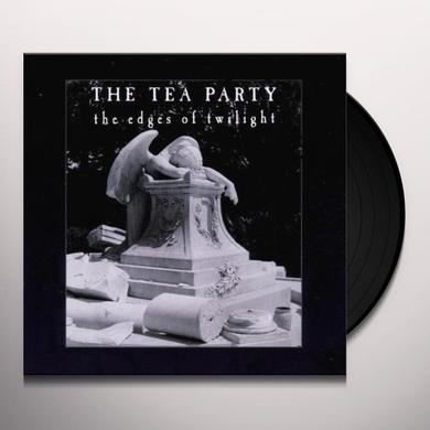 Tea Party EDGES OF TWILIGHT Vinyl Record - Canada Import