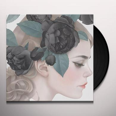 Coeur De Pirate ROSES(LP) Vinyl Record