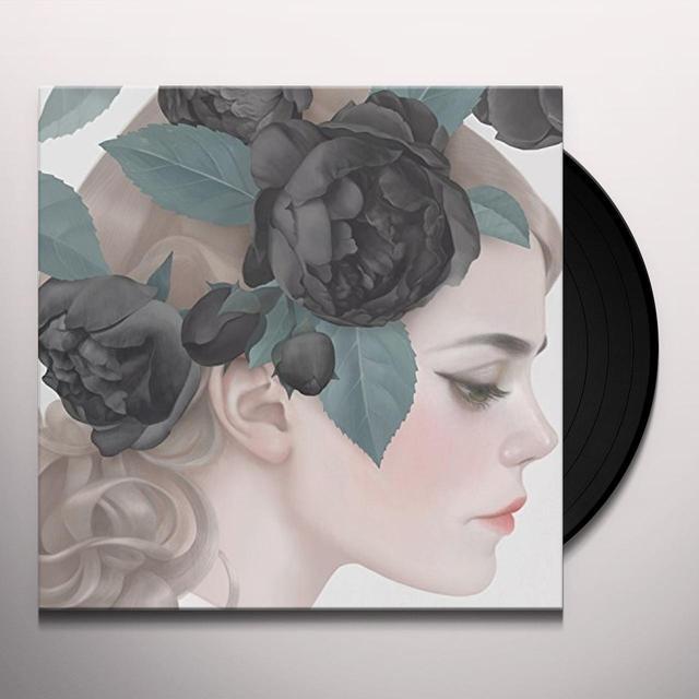 Coeur De Pirate ROSES(LP) Vinyl Record - Canada Import