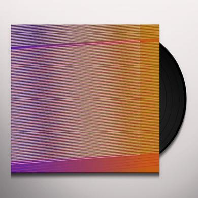 Luke Abbott and Jack Wyllie LUKE ABBOTT & JACK WYLLIE Vinyl Record - UK Import