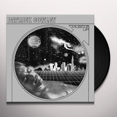 Patrick Cowley MUSCLE UP Vinyl Record