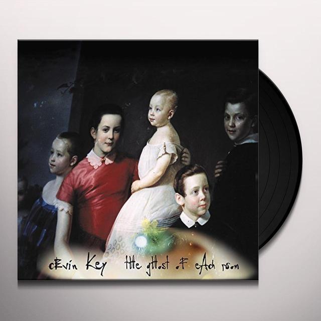 cEvin Key GHOST OF EACH ROOM Vinyl Record