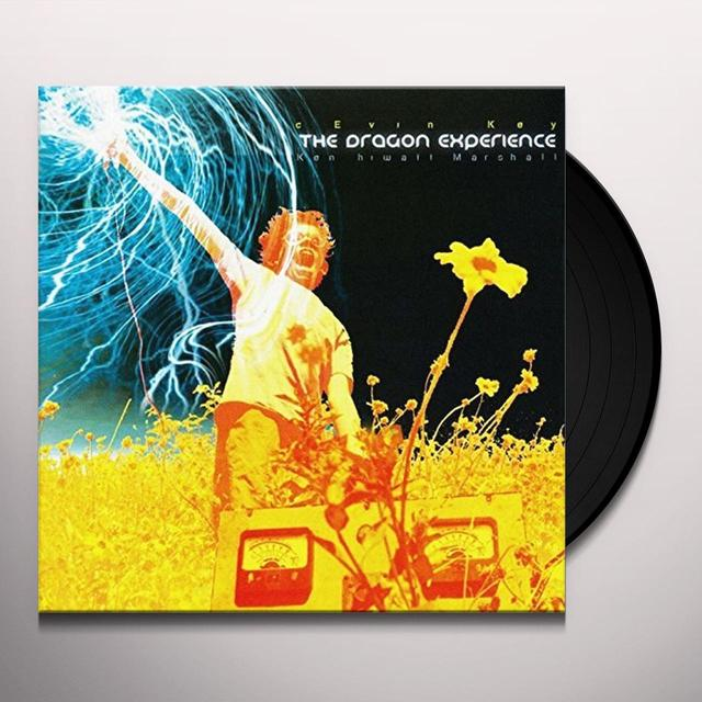 cEvin Key DRAGON EXPERIENCE Vinyl Record