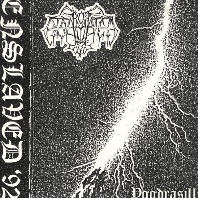 Enslaved YGGDRASSIL Vinyl Record