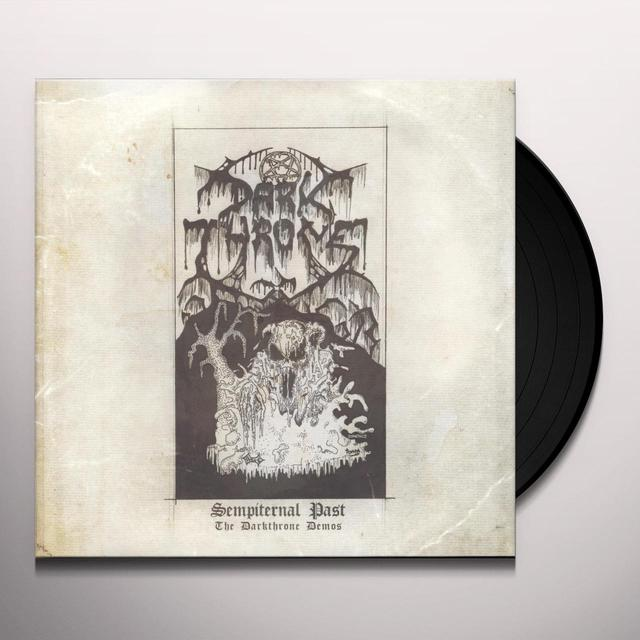 Darkthrone SEMPITERNAL PAST Vinyl Record