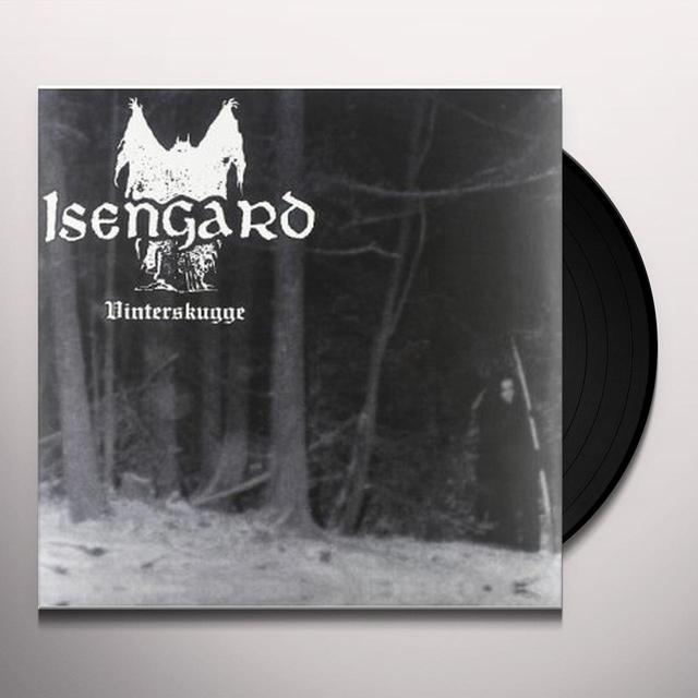 Isengard VINTERSKUGGE Vinyl Record