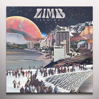 Limb TERMINAL Vinyl Record - Colored Vinyl, Gatefold Sleeve, 180 Gram Pressing, Digital Download Included
