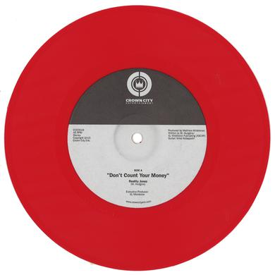 REALITY JONEZ DON'T COUNT YOUR MONEY / JUST NOT THAT GIRL Vinyl Record