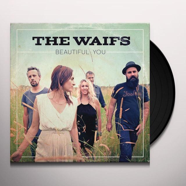 WAIFS BEAUTIFUL YOU Vinyl Record