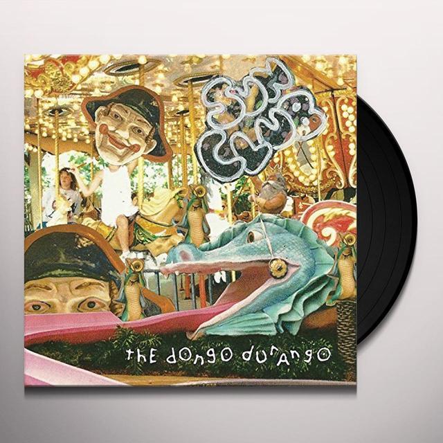 Sun Club DONGO DURANGO Vinyl Record