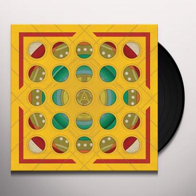 Trey Anastasio PAPER WHEELS Vinyl Record