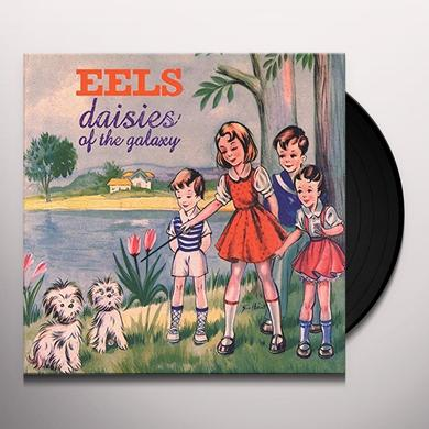 Eels DAISIES OF THE GALAXY Vinyl Record
