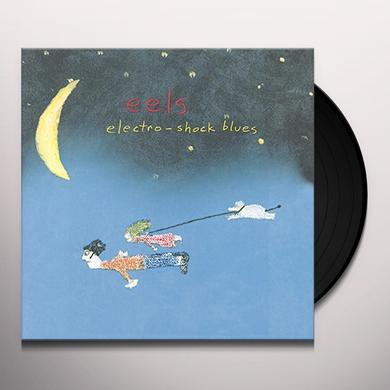 Eels ELECTRO-SHOCK BLUES Vinyl Record