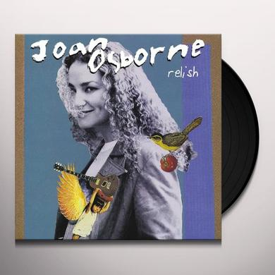 Joan Osborne RELISH (20TH ANNIVERSARY EDITION) Vinyl Record