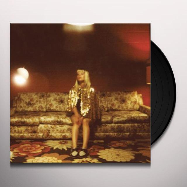 Basia Bulat INFAMOUS Vinyl Record