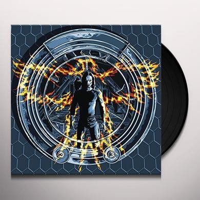 Graeme Revell CROW (SCORE) / O.S.T. Vinyl Record - 180 Gram Pressing