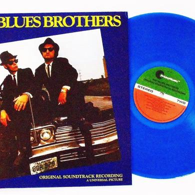 BLUES BROTHERS (LTD) (OGV) BLUES BROTHERS - O.S.T. Vinyl Record