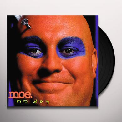 Moe NO DOY Vinyl Record - Gatefold Sleeve, Limited Edition, Deluxe Edition