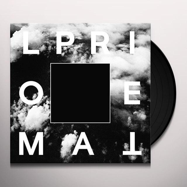 Loma Prieta SELF PORTRAIT Vinyl Record