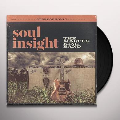MARCUS KING BAND SOUL INSIGHT Vinyl Record