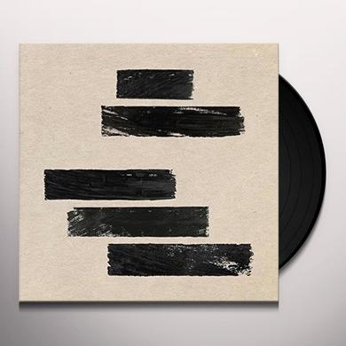 Mayday Parade BLACK LINES Vinyl Record
