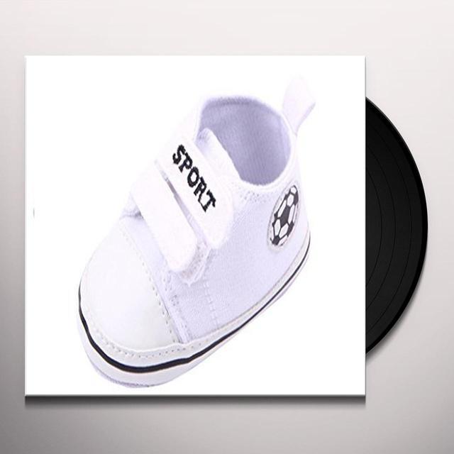 Moon King VIDA ETERNA Vinyl Record
