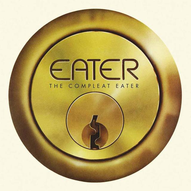 COMPLETE EATER Vinyl Record