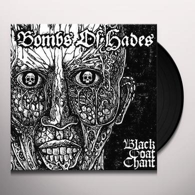 BOMBS OF HADES / SUFFER THE PAIN Vinyl Record