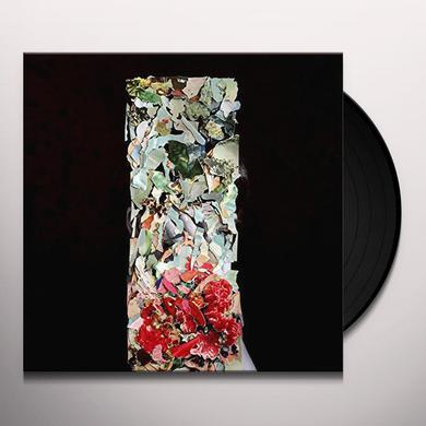 FOXTROTT TALLER US Vinyl Record