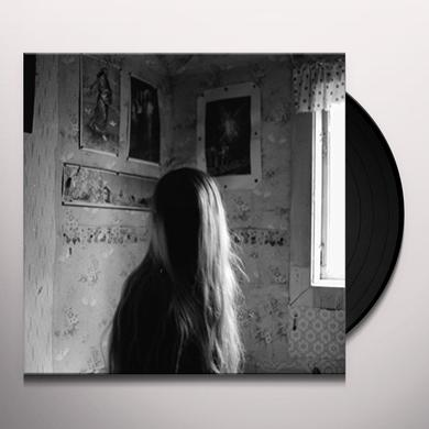 Anna Von Hausswolf MIRACULOUS Vinyl Record - Gatefold Sleeve