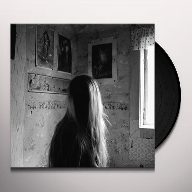 Anna Von Hausswolf MIRACULOUS Vinyl Record