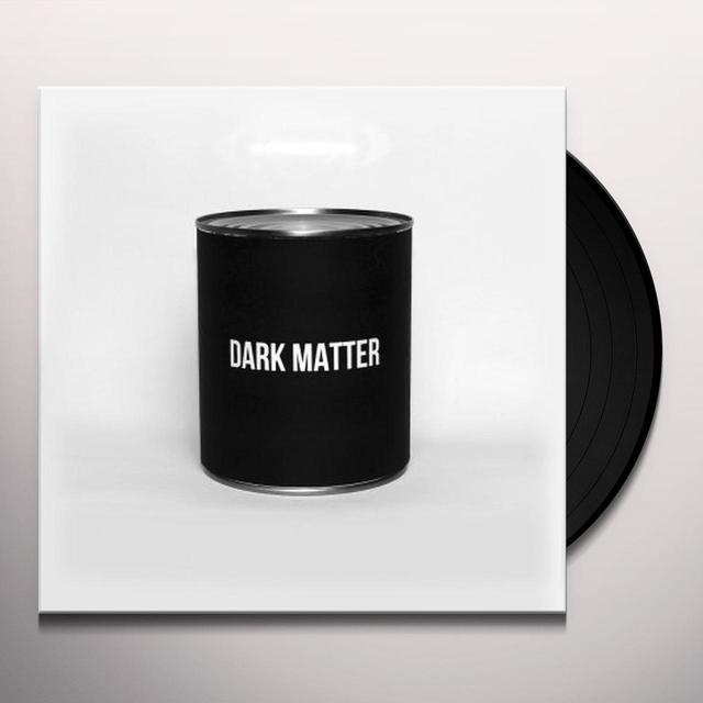 SPC ECO DARK MATTER Vinyl Record